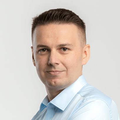 Michał Prószyński