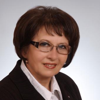 Teresa Świderska