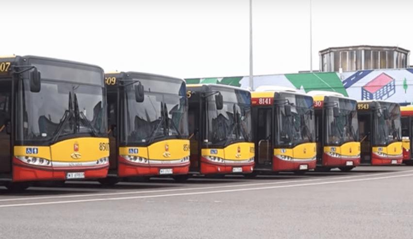 Kolejna wpadka Zarządu Transportu Miejskiego