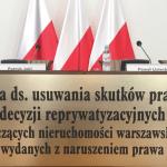 Komisja Weryfikacyjna ujawnia kolejny skandal! Dzika reprywatyzacja na Pradze-Północ
