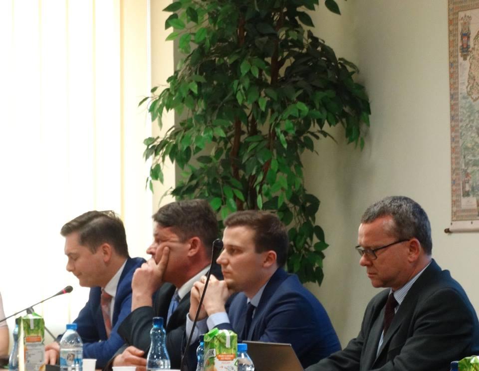 Burmistrz Włoch Michał Wąsowicz odwołany