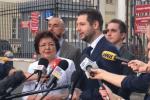 Warszawska radna opuściła PO i udzieliła poparcia Patrykowi Jakiemu