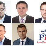 Warszawscy radni PiS do sejmiku województwa mazowieckiego