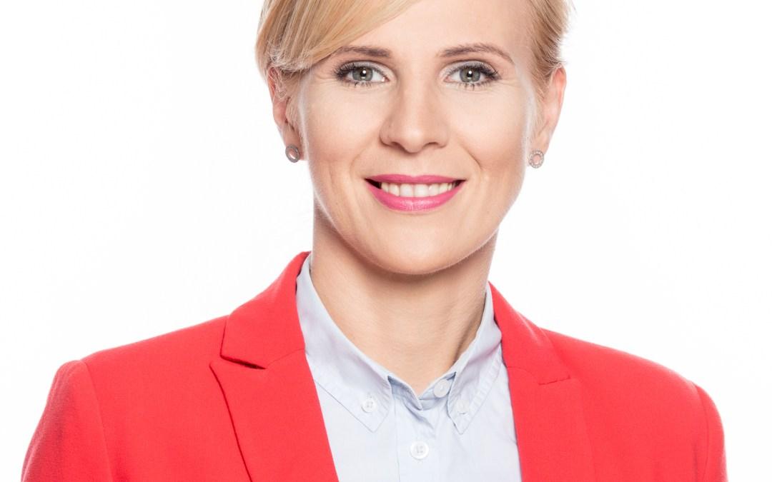 Irena Gajewska