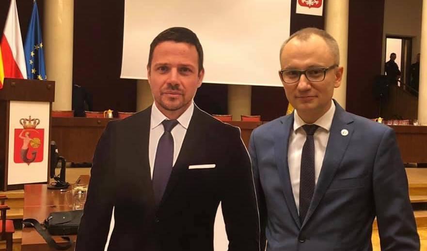 Trzaskowski nieobecny na obchodach 100. rocznicy Bitwy Warszawskiej