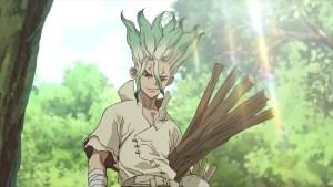 Anime Yang Mengajarkan Ilmu Pengetahuan Dr Stone