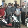 Dua Pelaku Curas Pawoan Dilimpahkan ke Polres Situbondo