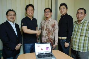 Gree Ventures - Bukalapak.com