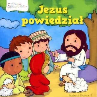 Jezus powiedział
