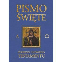 Pismo Święte.Nowy Testament-4257