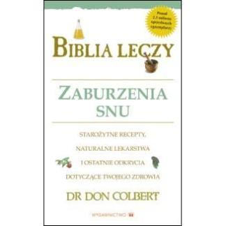 Biblia leczy. Zaburzenia snu-1577