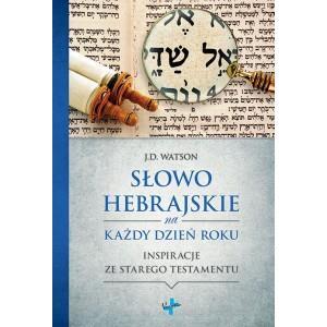 Słowo hebrajskie na każdy dzień roku-4652