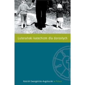 Luterański katechizm dla dorosłych-4673