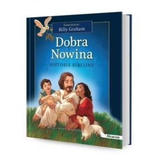 Dobra Nowina. Historie Biblijne-4688