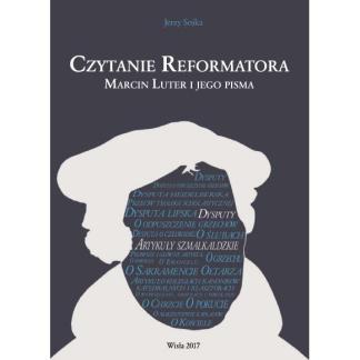 Czytanie reformatora II. Marcin Luter i jego pisma-4760