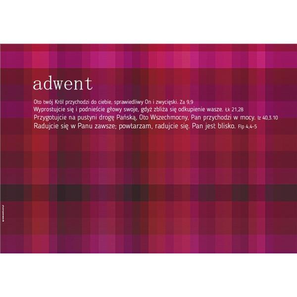 Plakat Adwent 2017 - kratka-5013