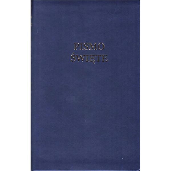 Pismo Święte UBG F-1-5041