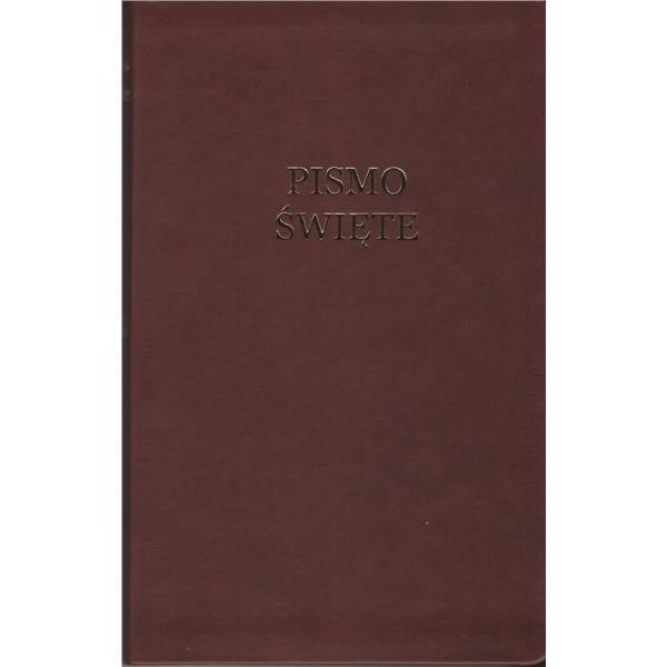 Pismo Święte UBG F-1-5039