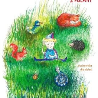 Zwierzątka z polany-5107