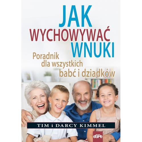 Jak wychowywać wnuki-5185