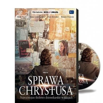 Sprawa Chrystusa - film