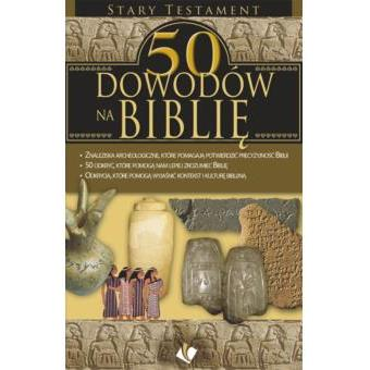 50 dowodów na Biblię - Stary Testament