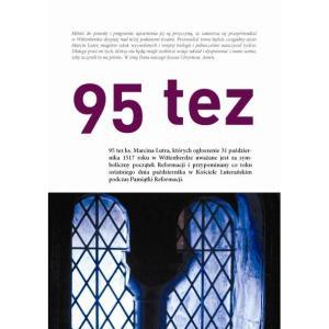 95 tez - broszura