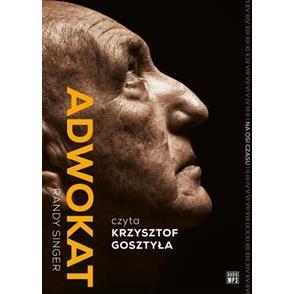 Adwokat Audiobook