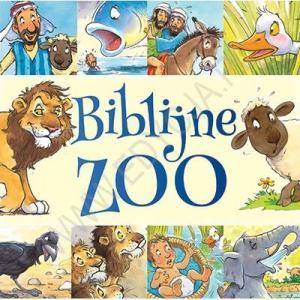 Biblijne zoo