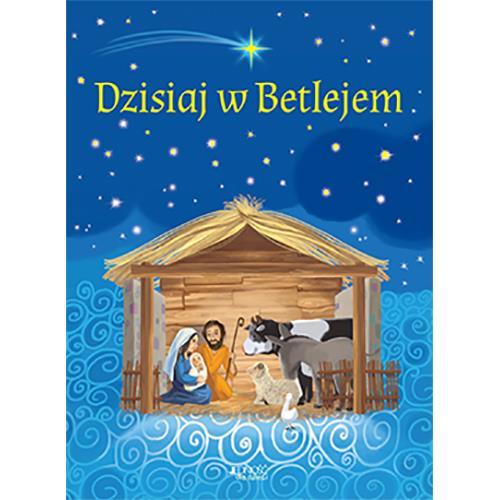 Dzisiaj w Betlejem - rozkładanka