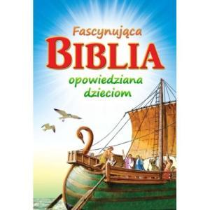 Fascynująca Biblia