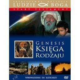 Genesis. Księga Rodzaju