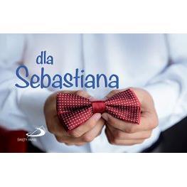 Imiona. Dla Sebastiana