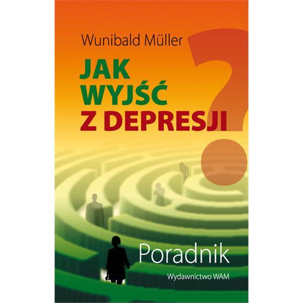 Jak wyjść z depresji