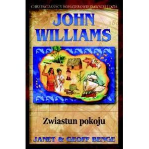 John Williams. Zwiastun pokoju