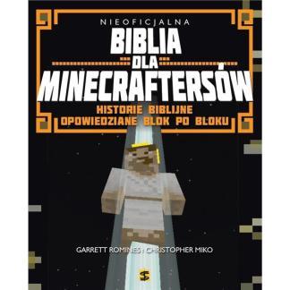 Nieoficjalna Biblia dla minecraftersów - historie