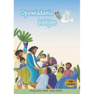 Opowiadania Biblijne