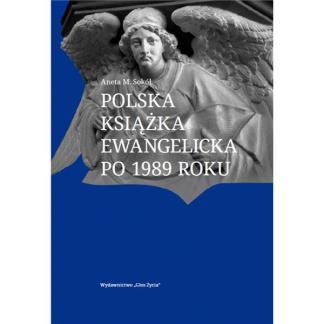 Polska książka ewangelicka po 1989 roku