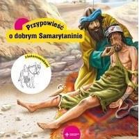 Przypowieść o dobrym Samarytaninie