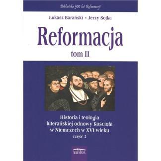 Reformacja - tom 2