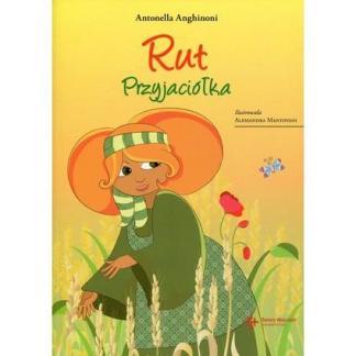 Rut. Przyjaciółka