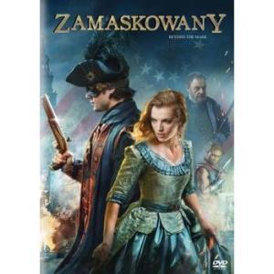 Zamaskowany - film DVD