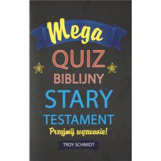 Ekstremalny quiz biblijny - Stary Testament