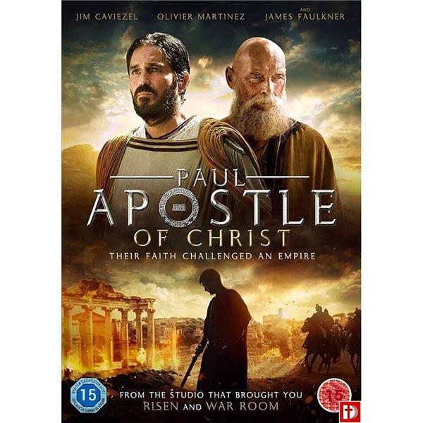 Paweł apostoł Chrystusa