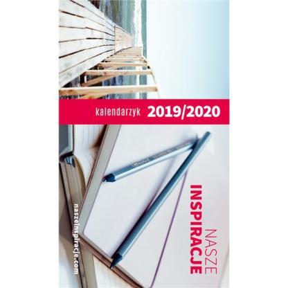 Kalendarzyk dwuletni 2019/2020