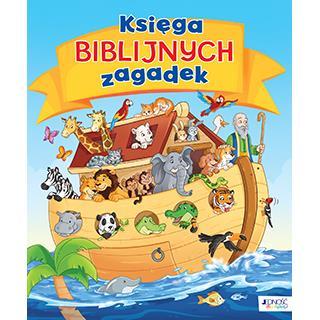 Księga Biblijnych zagadek