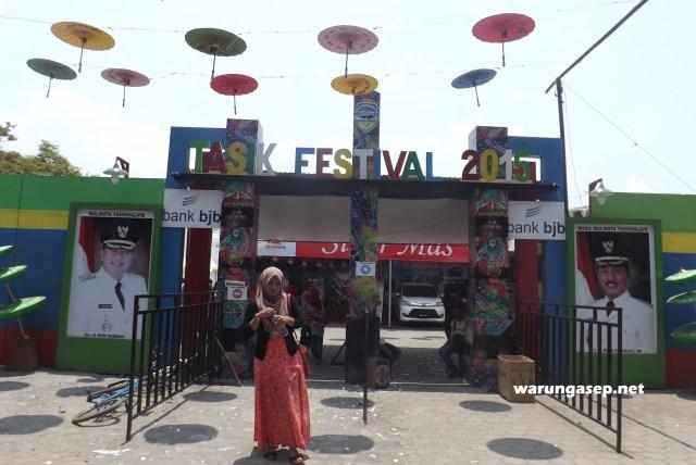 tasik festival 2016