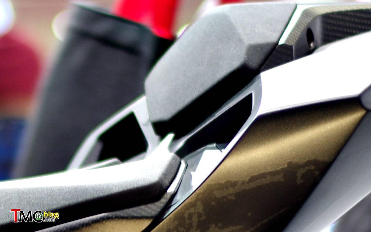 tmcblog.com » Kayak gini Konstruksi Double Muffler Honda
