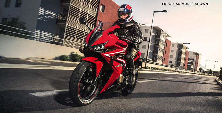 MOTRAC MO 500 , Aahhh Kirain Honda CB500R Neo Sport