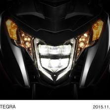 integra headlamp